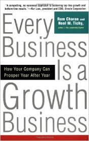 Every business is a growth business- 1998
