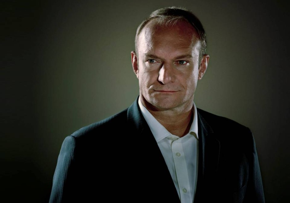 FRANCOIS PIENAAR speaker, keynote speech, conferences, invictus