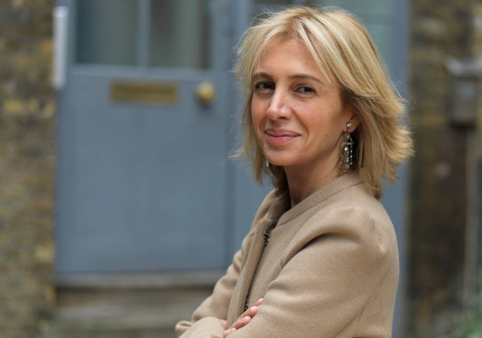 Sahar Hashemi speaker, keynote speech, conferences