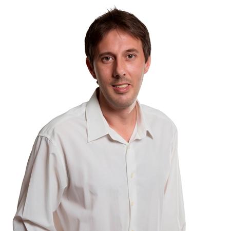 Enrique Ballesteros BCC Conferenciantes