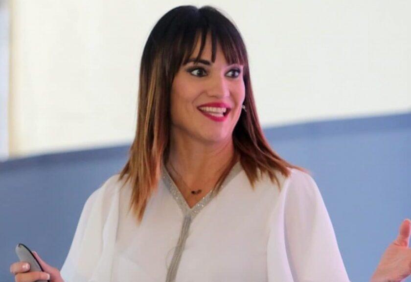 Irene Villa Conferencia