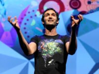 Jason Silva speaker, conferencias, shots of awe