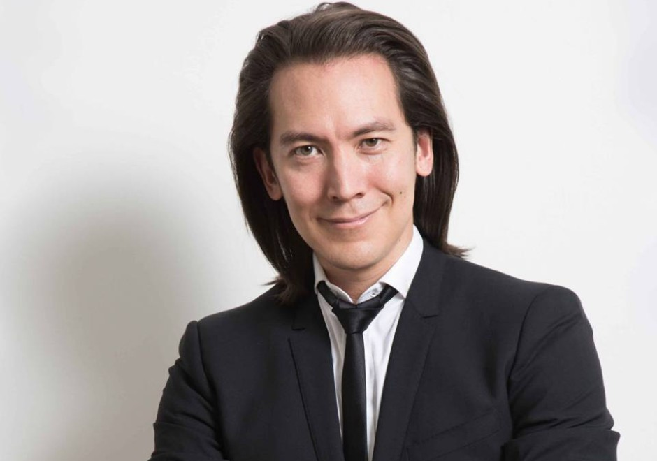 Mike Walsh speaker, keynote speech