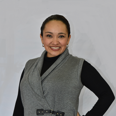 Alejandra Bandala BCC Conferenciantes