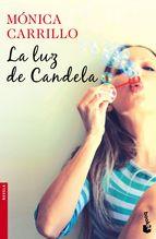 LA LUZ DE CANDELA