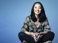 Rebeca Hwang conferencias, speaker, startups