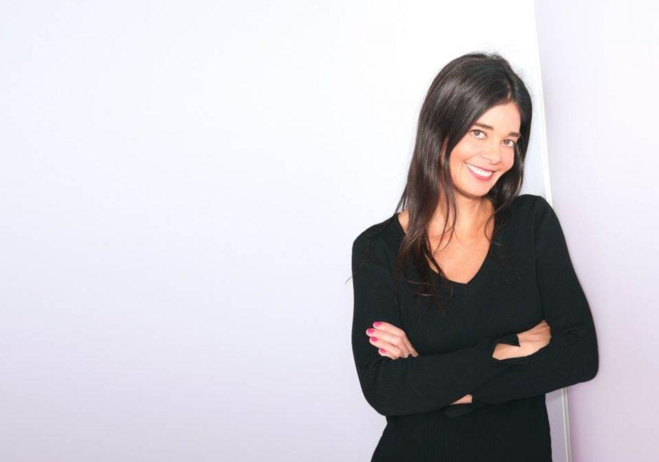 Silvia Leal conferencias, la cuarta revolución, speaker, innovación
