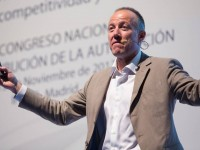 Albert Bosch speaker, conferencias, motivación, keynote speech
