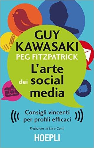 L'arte dei Social Media: Consigli vincenti per profili efficaci