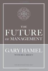 EL FUTURO DEL MANAGEMENT