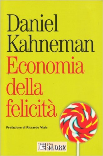 Economia della felicità