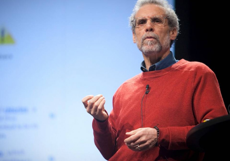 Daniel Goleman speaker, keynote speech, conferences