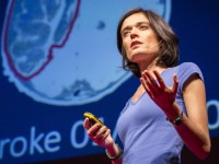 Francesca Fedeli speaker, ted, fight the stroke