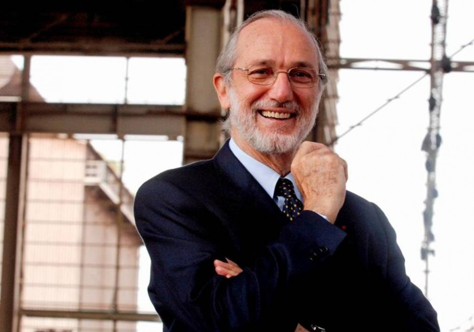 Renzo Piano speaker, architetto, senatore, keynote speech