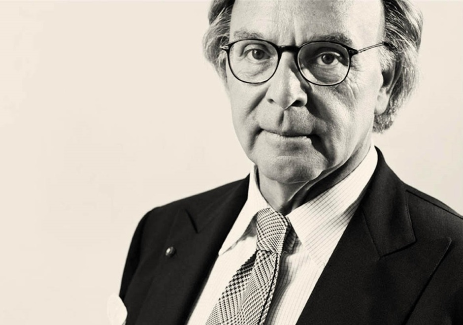 best cheap bfb3f 13cee Diego della Valle. BCC Speakers.