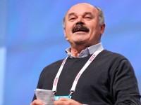 Óscar Farinetti speaker, imprenditore, keynote speech