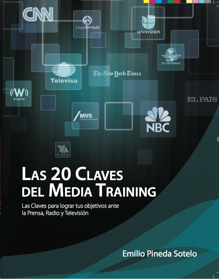 Las 20 Claves del Media Training
