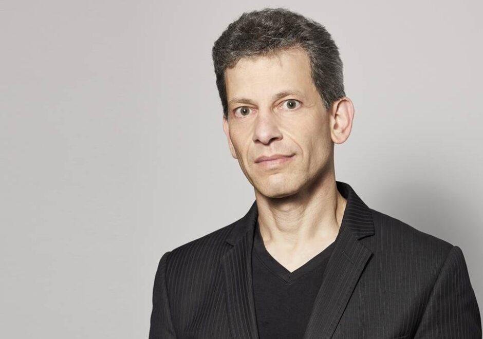 David Rowan speaker, conferencias, wired, innovation