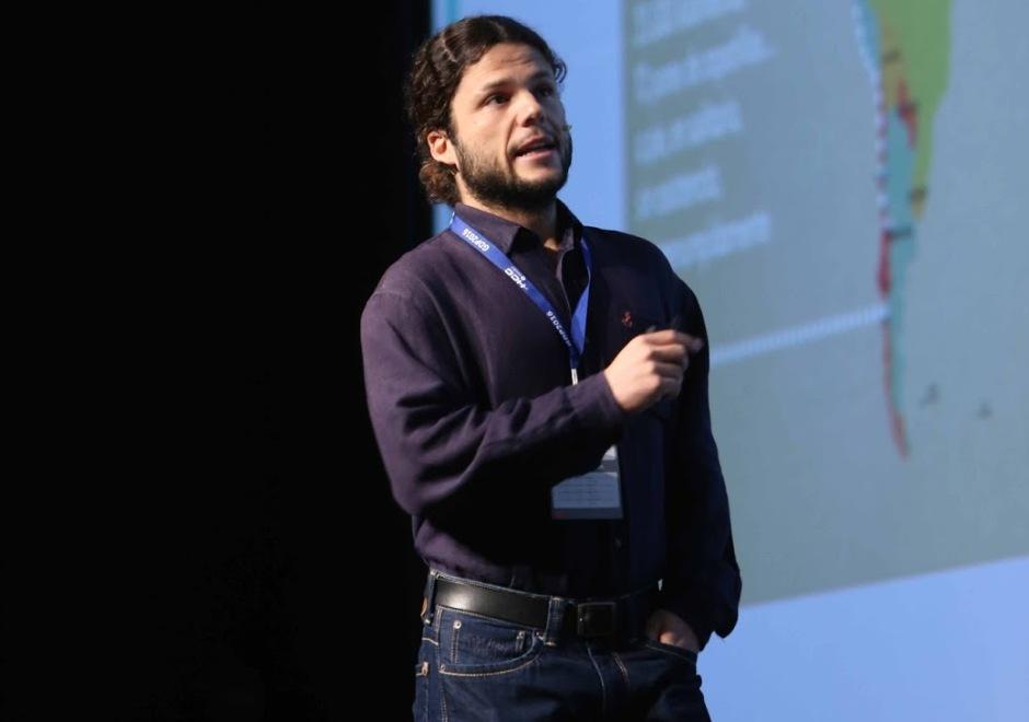 Nacho Dean. BCC Conferenciantes