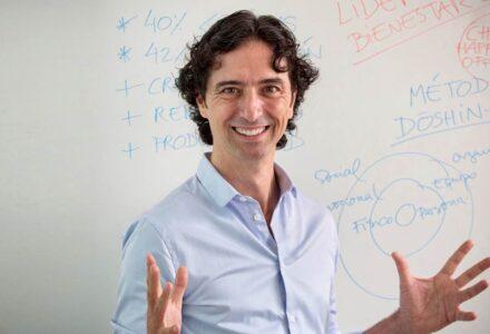 Andrés Pascual conferencias, incertidumbre positiva, speaker
