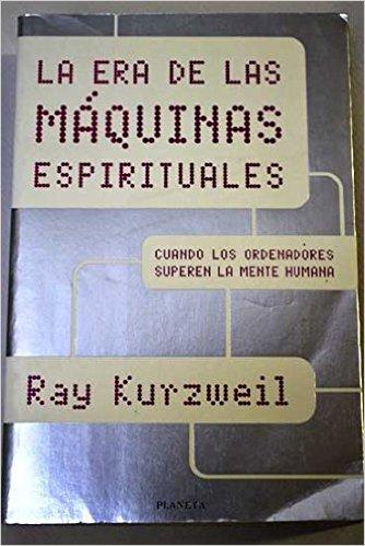 La era de las máquinas espirituales