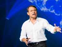 Peter Diamandis speaker. BCC Conferenciantes