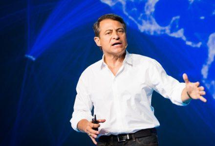 Peter Diamandis speaker. BCC Conferenciantes