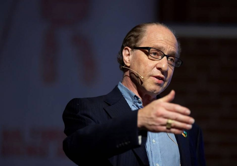 Ray Kurzweil speaker, keynote speech, singularity university