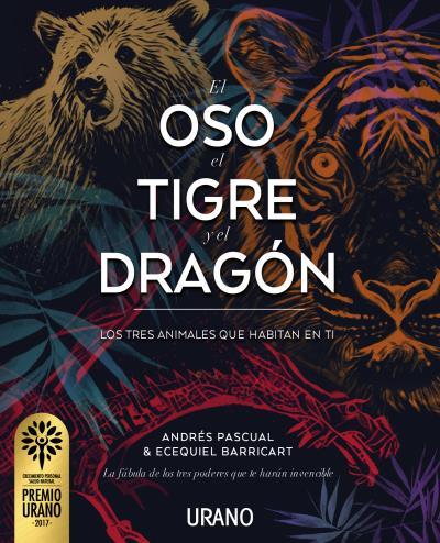 El oso, el tigre y el dragón.