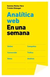 ANALÍTICA WEB EN UNA SEMANA