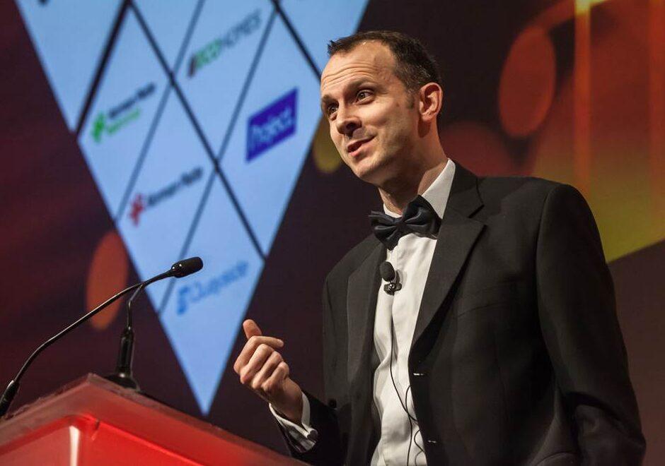 Tim Harford speaker, financial times, conferencias, keynote