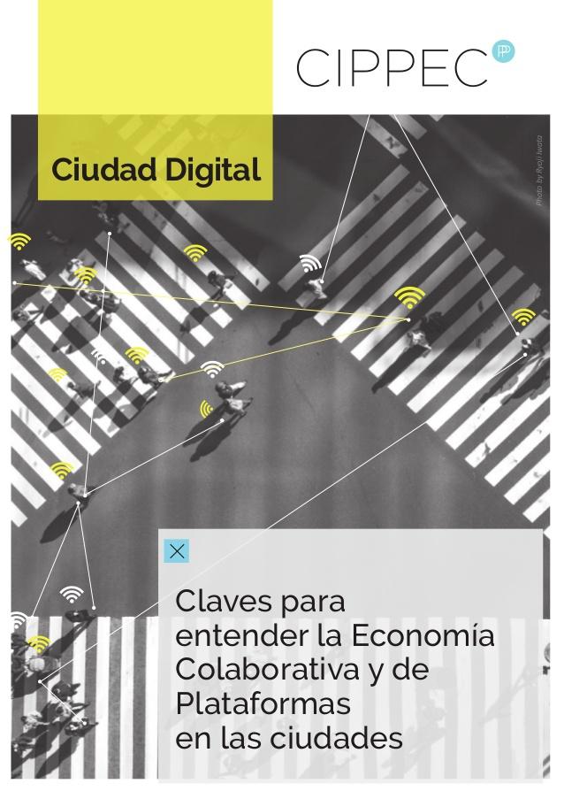 Claves para entender la economía colaborativa y de plataformas en las ciudades.