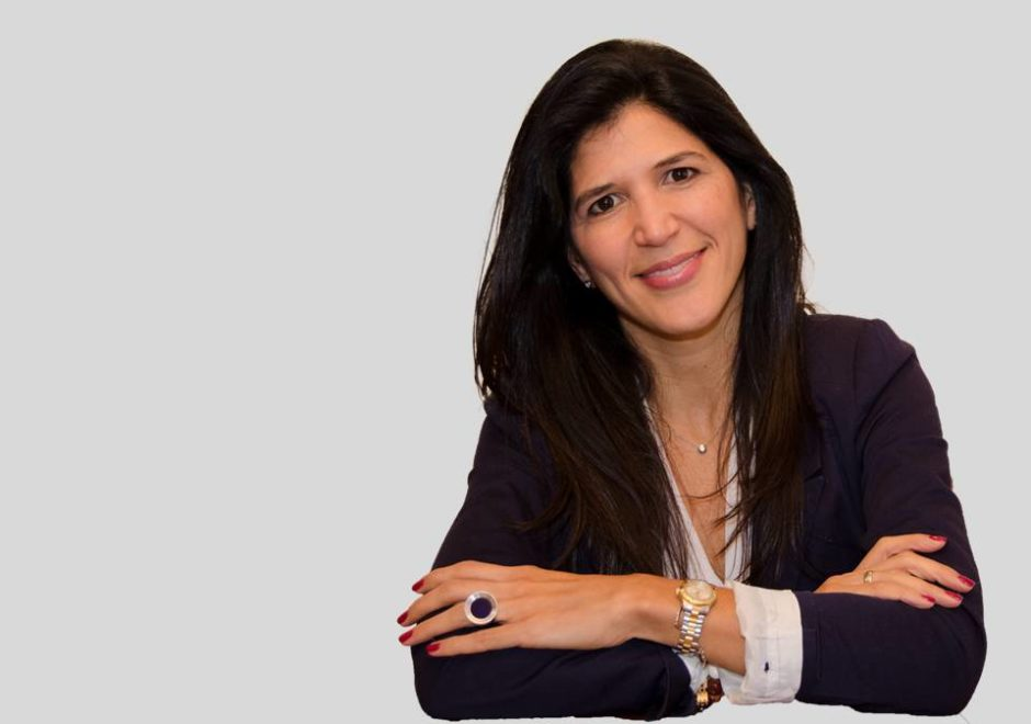 Sandra Quintero conferencista, speaker, facebook colombia