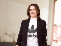 Marta Ríos conferencias, speaker, adidas