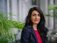 Ayesha Khanna speaker, ai, conferencias, digital transformation
