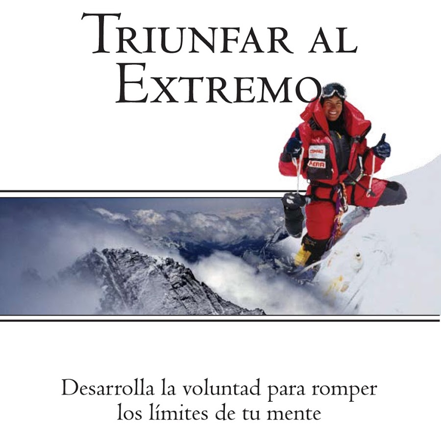 TRIUNFAR AL EXTREMO.