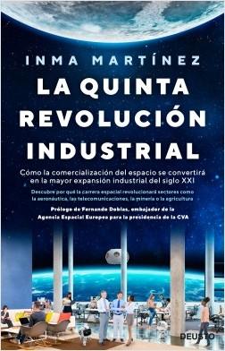 LA QUINTA REVOLUCIÓN INDUSTRIAL.