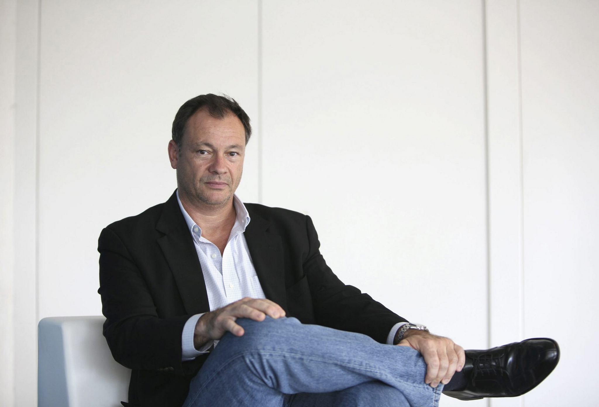 MICHAEL LÓPEZ-ALEGRÍA