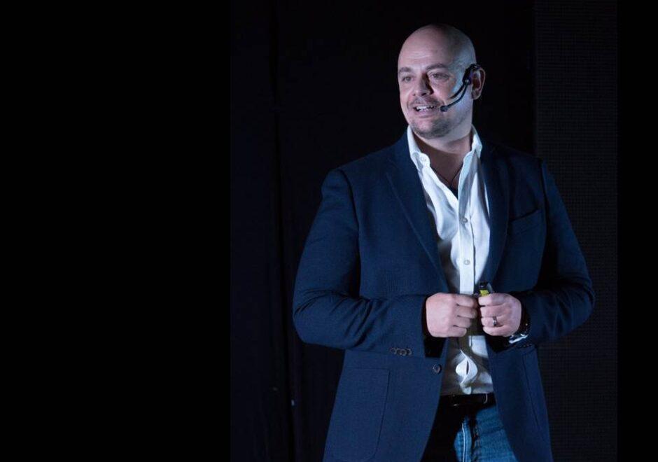 Rubén Duque conferencias, speaker, motivación, conferencista