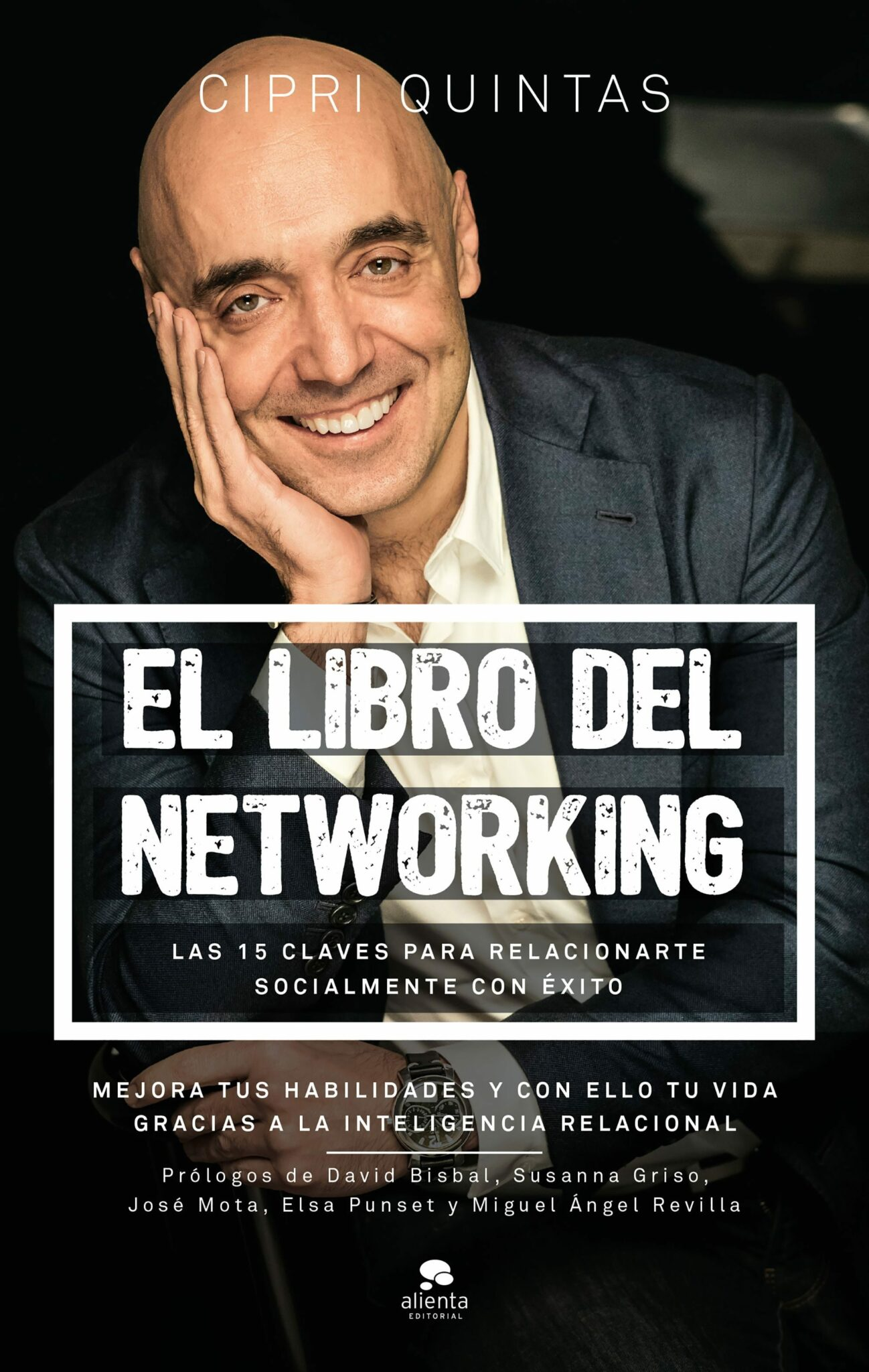 EL LIBRO DEL NETWORKING.