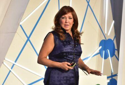 Philippa Malmgren speaker, economics, geopolitics, conferencias