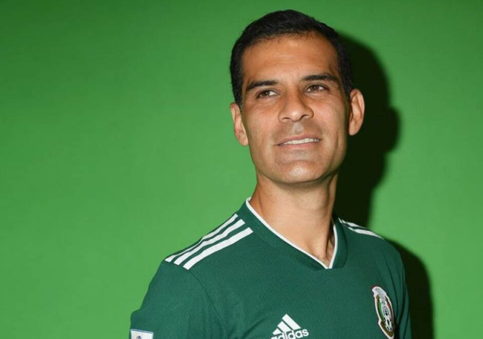 Rafael Márquez speaker, conferencista, futbolista mexicano