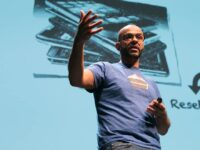 Mo Gawdat speaker, conferencias, google x
