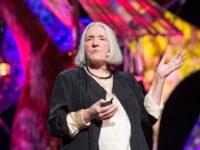 Saskia Sassen speaker, conferencias, la ciudad global, columbia