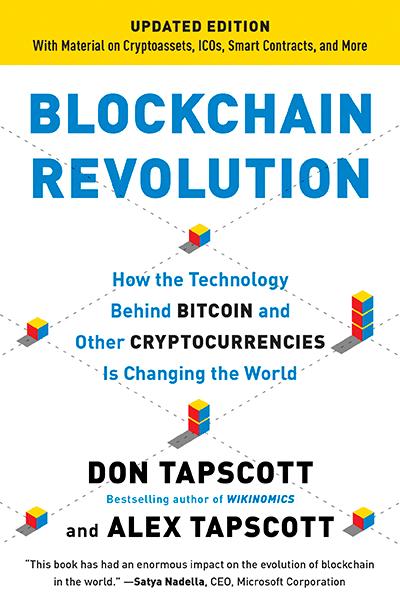 Blockchain Revolution.