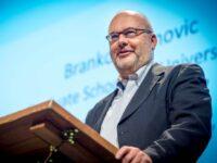 Branko Milanovic speaker, economy, world bank