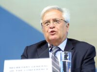 Joan Clos speaker, conferencias, ONU, Barcelona