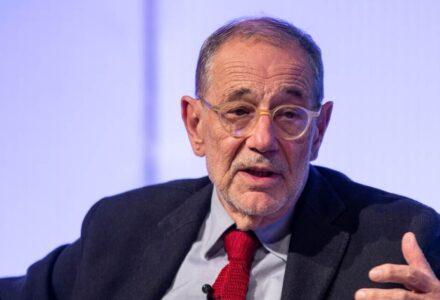Javier Solana OTAN