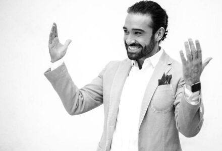 Jorge Rosas speaker, talento, cultura, disney