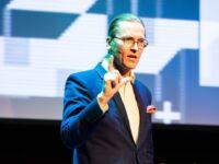 Mikko Hypponen speaker, cibersecurity, web, conferencias